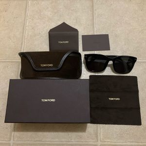 Tom Ford Sunglasses- Men & Women